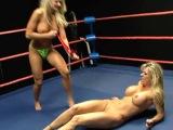JC Marie vs Tylene Buck (DTW)